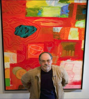 Tom Holder Retrospective Dec 3 – Feb 18, 2012