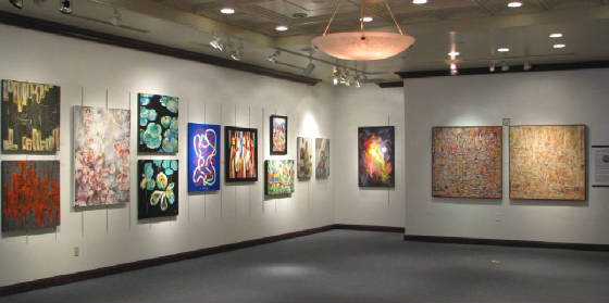 International Contemporary Masters V March 10 – June 2, 2012