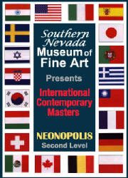 International Contemporary Masters 2009 Feb 20 – April 10, 2010