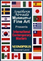 International Contemporary Masters 2009 Feb 20 – April 10, 2010