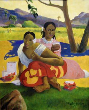 Gauguin in the 21st Century