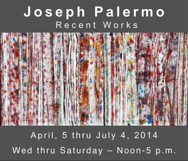 Joseph Palermo Tribute 4/5 – 7/4/2014