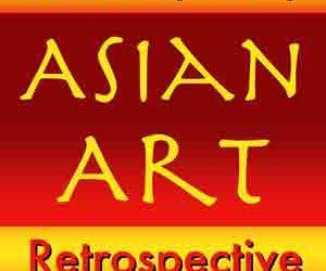 Contemporary Asian Art Retrospective May 9 – Oct 10, 2009