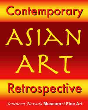 Contemporary Asian Art Retrospective May 9 – Oct 10, 2009