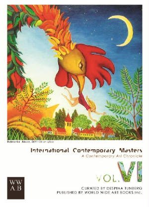 International Contemporary Masters VI/VII 2013 – Sept 21, 2013 – Nov 23, 2013